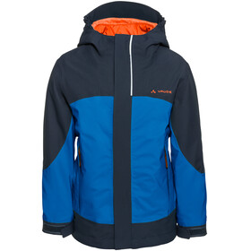 VAUDE Kids Suricate III 3in1 Jacket eclipse